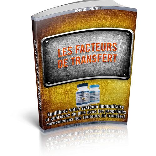 Les Facteurs de Transfert (PDF)