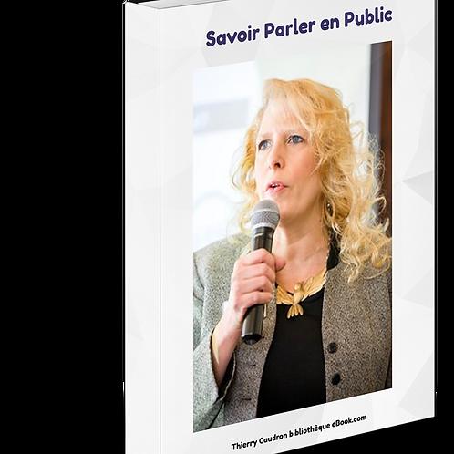 Apprendre à Parler en Public (DLP PDF)