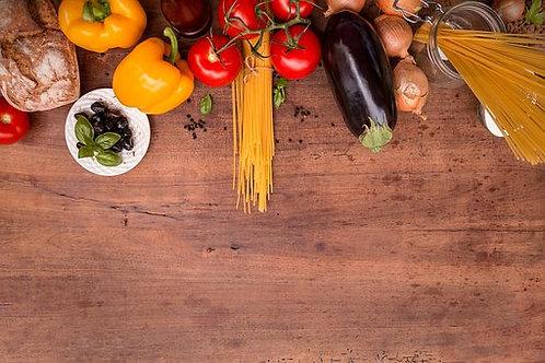 25 articles Nutrition. (PDF DLP)