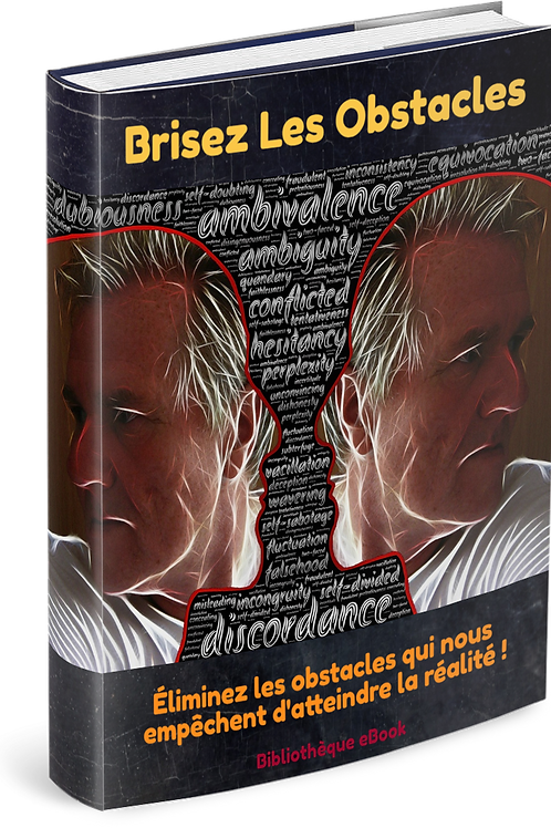 Les Obstacles à la Réalité  (PDF)