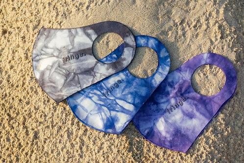 Tie Dye Masks - Pack Of 3