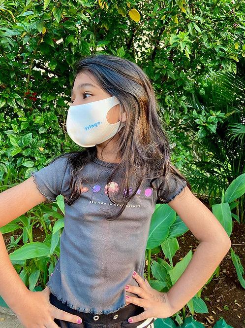 Masks For Kids - Pack Of 3