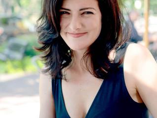 Author Interview ~ Kristi Belcamino