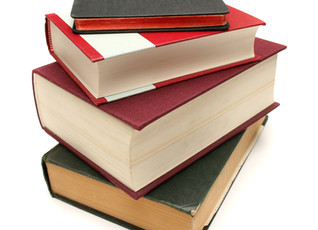 3 Reasons Why You Should Read More!