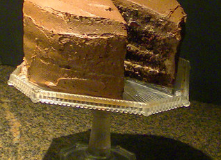 Sin on a Plate - A To-Die-For Chocolate Cake Recipe