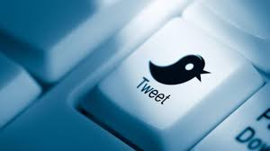 To Tweet or Not to Tweet? Advice for Authors
