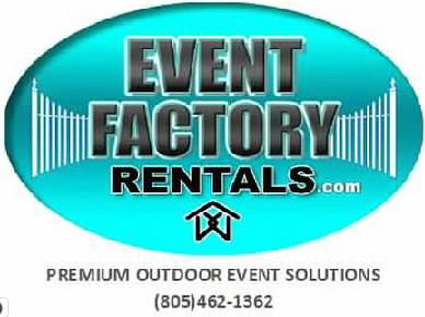 Event Factory Rentals - Atascadero