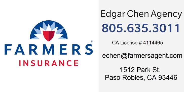 Farmers Insurance - Edgar Chen Agency