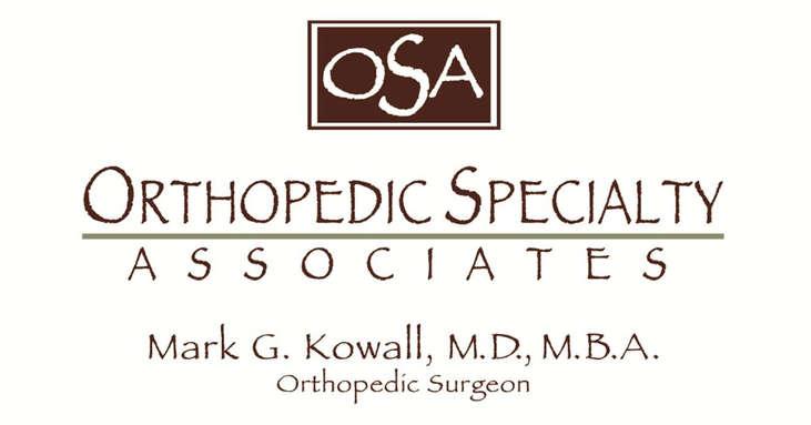 Orthopedic Specialty Associates