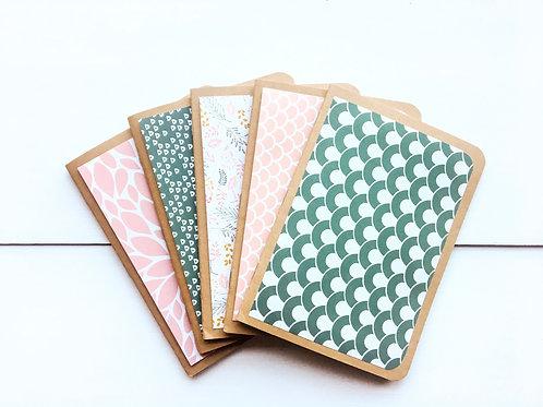Journals- prayer/notes/journaling/mother-child