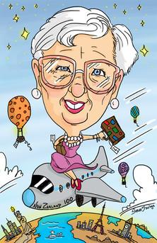 Grandma Hilary Caricature_color01.jpg