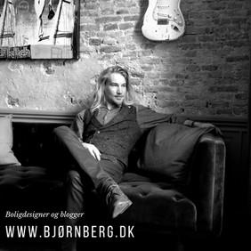 Jeppe Bjørnberg