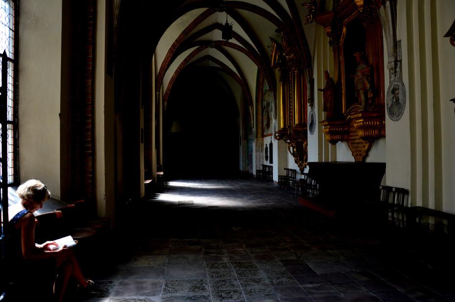 Kirke i Krakow