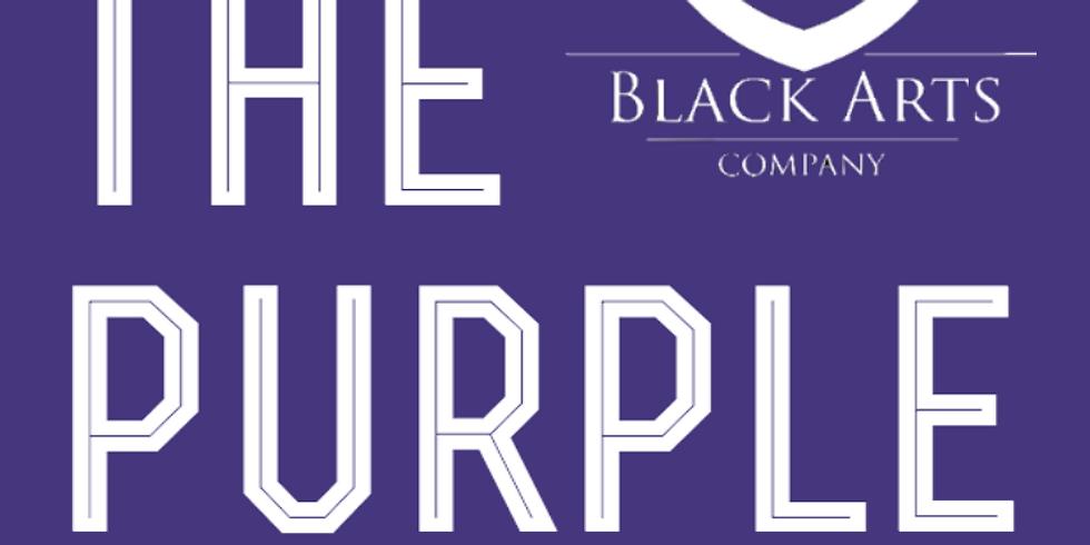 The Purple Post