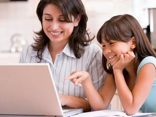 Setting Your Child Up for Success in School