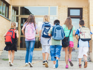 Tips for Managing Back to School Stress