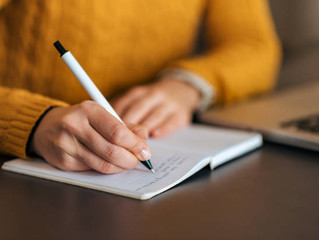 Becoming a Successful Writer