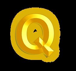 QバンクのQ.png