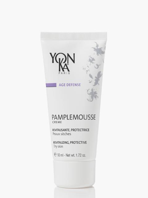 Yonka Age Defense Pamplemousse Vitalizing Cream