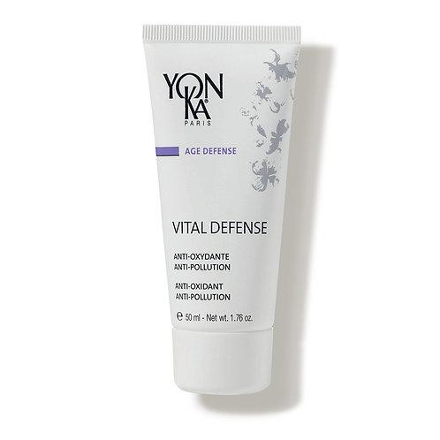 Yonka Vital Defense