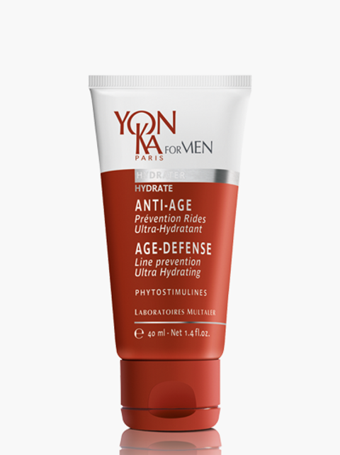 Yonka Men's Age Defense