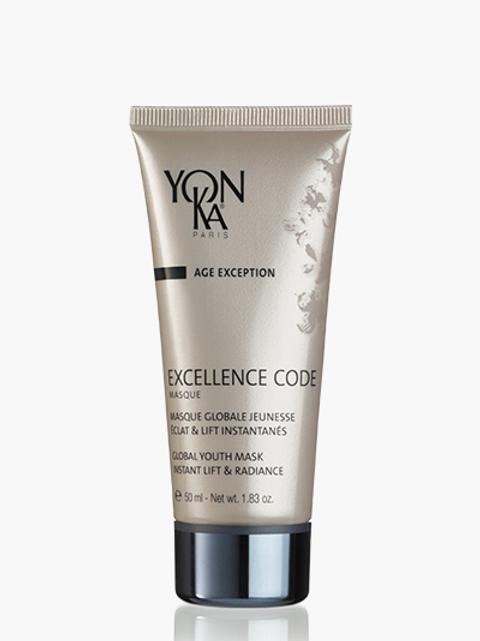 Yonka Excellence Code Masque