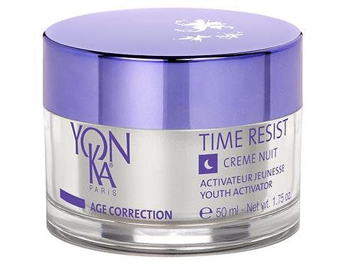 Yonka: Time Resist Nuit