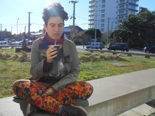 Camila Pastorini Vaisman