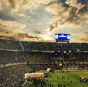 ¿Qué tenemos para decir del fútbol y la política?