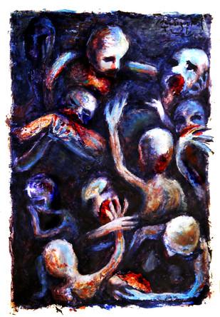 La Balsa de la Medusa