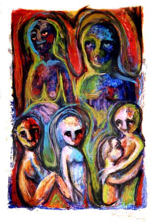 Retrato de Familia