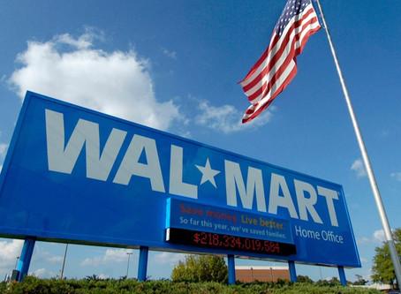 The 8th Wonder of the World; Walmart