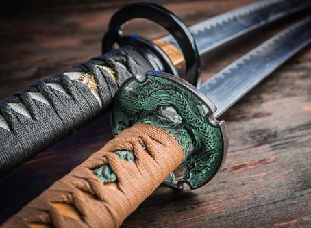 Custody Sword Fight