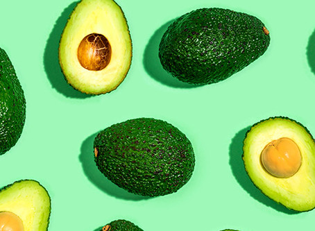 Guacamole: The J. Cole Feature of Avocados