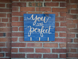 48) You Are Perfect