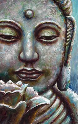 Buddha #5_Thumbnail