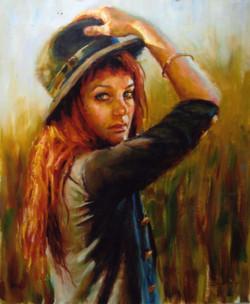 Alison Studol