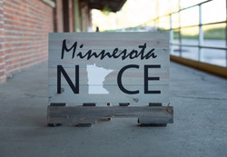 28) Minnesota Nice