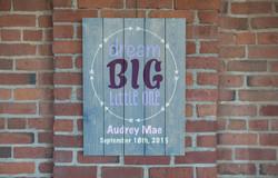 6) Dream Big