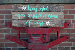51) Hey Girl