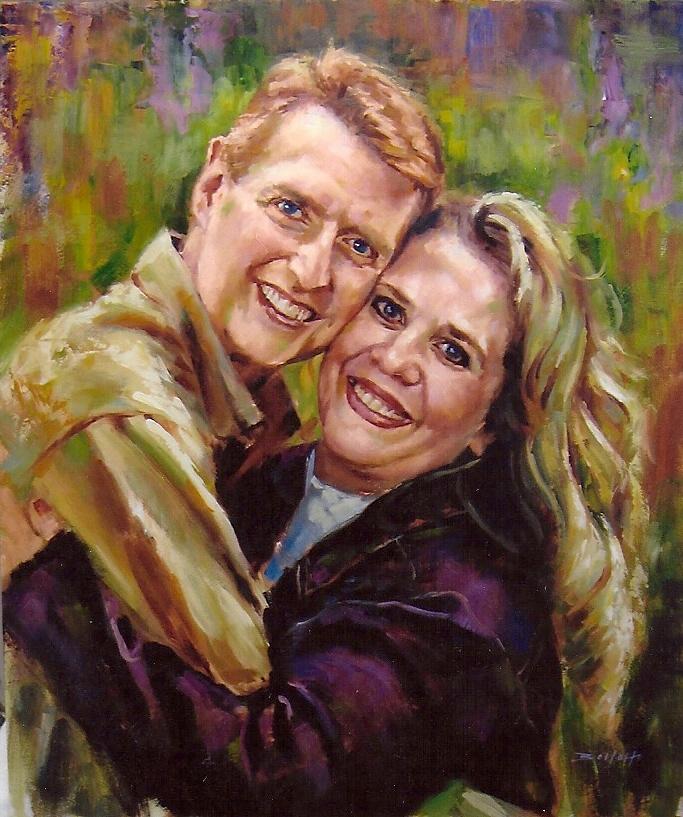 Michael & Nicole