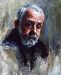 Old Man 201