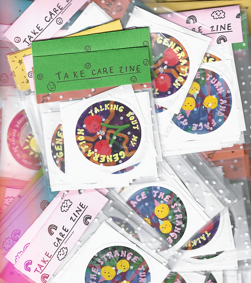 Era - Stickers