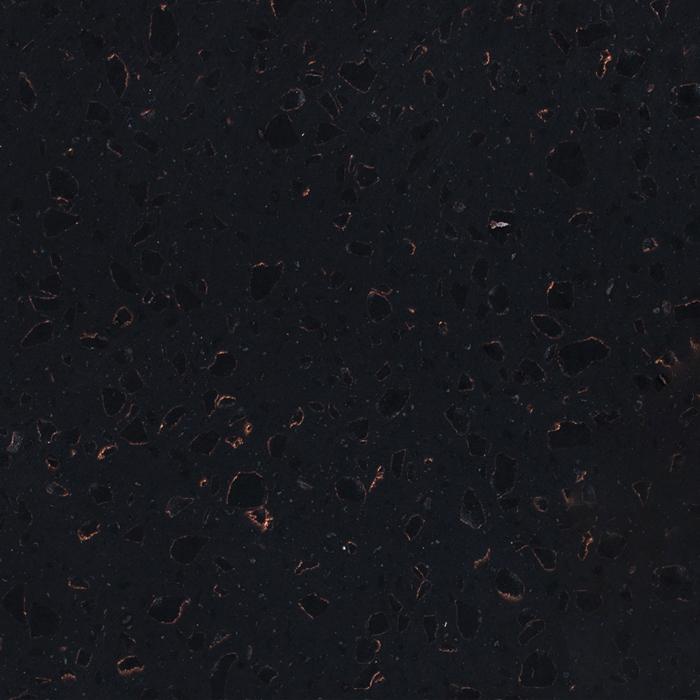 mosaic blackbean
