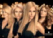 BlondMe from Igora Royal