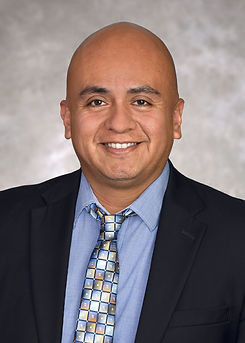 Edward Araujo, Managing Editor, Arizona Physician