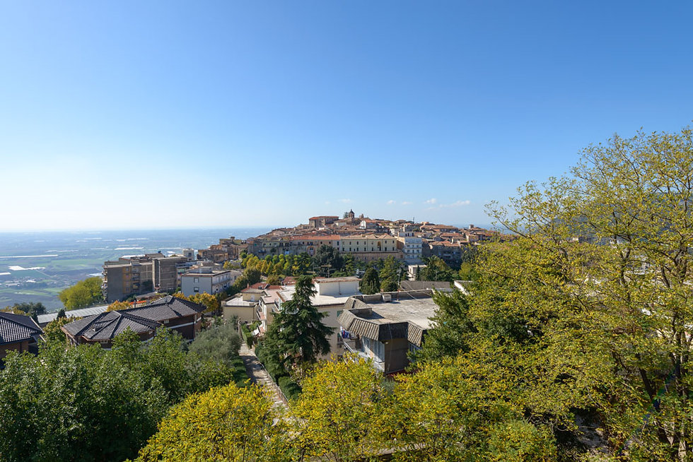Sezze Village