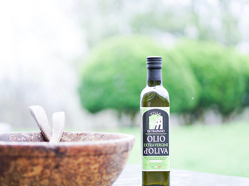 Villa DiTrapano Olive Oil (single bottle)