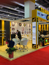Tembo Exhibition Booth
