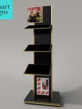 Sample Shelf